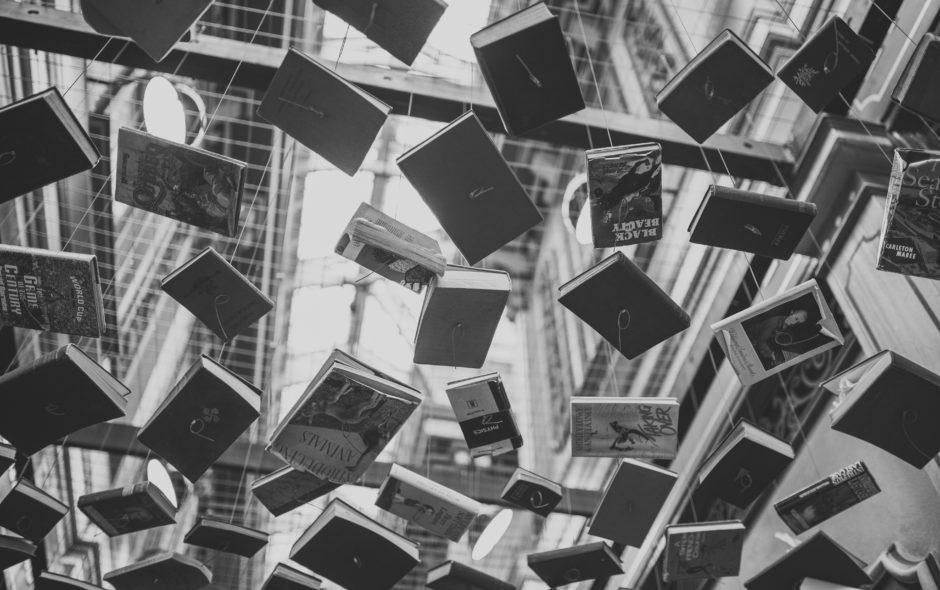 (28) لا تقرأ 100 كِتاب في السَنة
