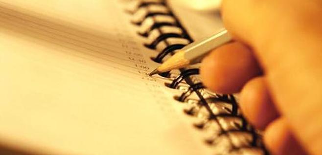 فكرة: الكتابة اليومية