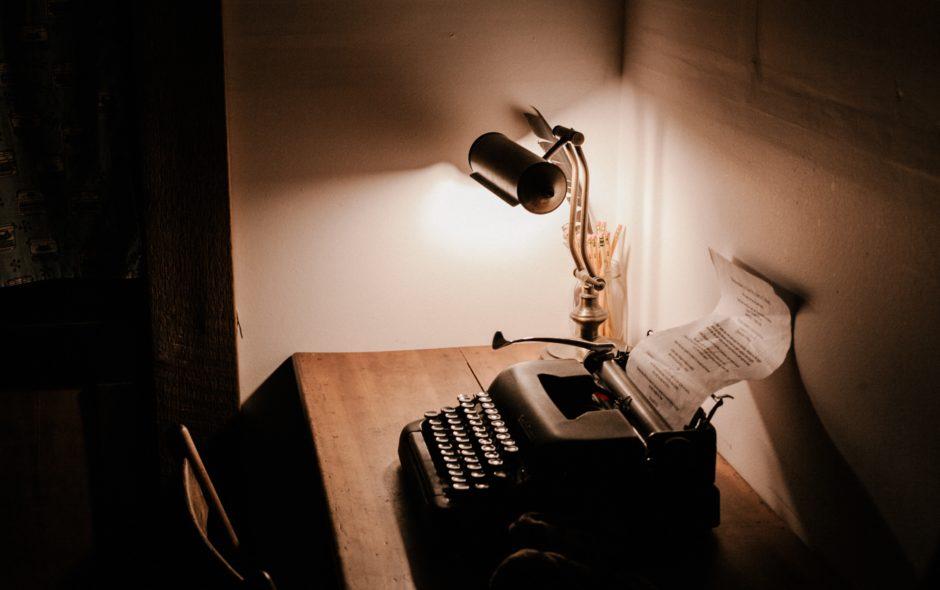 (1) عليك بالكِتابة .. يَقُولون!
